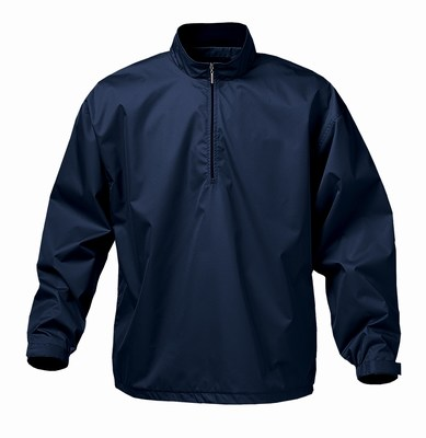 Custom Embroidered Stormtech Fleet Micro Ripstop Windshirts