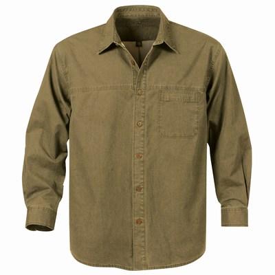 Stormtech Marine Heritage Shirts -