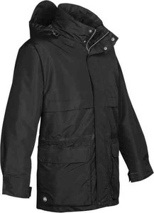 Custom Embroidered Stormtech Performance Outerwear Three In One Parka System Jackets!