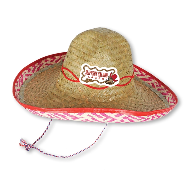 5865377c3f4c7 Sombreros - Custom Imprinted Promotional Items - WaDaYaNeed