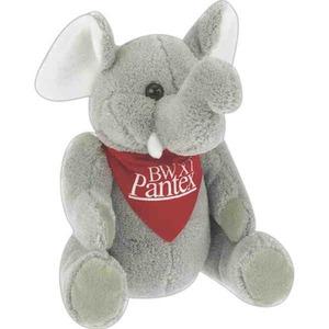 Custom Made Elephant Stuffed Animals!
