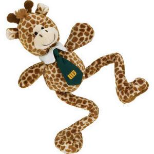 Personalized Stuffed Giraffes!