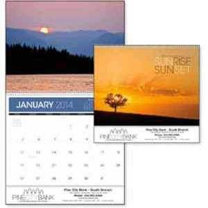 Appointment Calendars - Sunsets Appointment Calendars