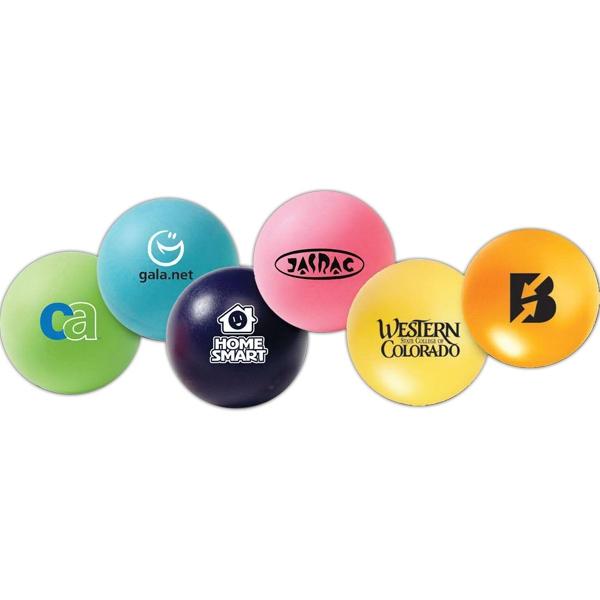 Custom Imprinted Beer Pong Balls!