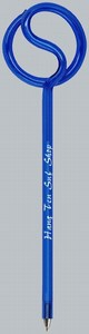 Symbol Bent Shaped Pens -