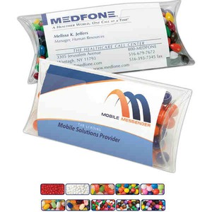 Business Card Promotional Items - Sweet Candy Business Card Holders