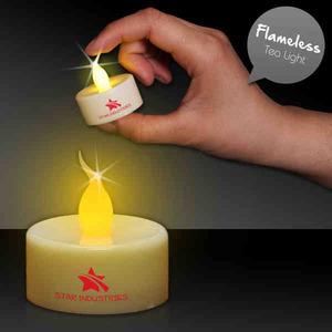 LED Candles -