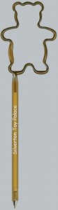 Miscellaneous Object Bent Shaped Pens -