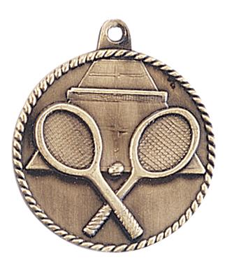 Tennis Medals -