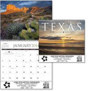 Appointment Calendars - Texas Appointment Calendars