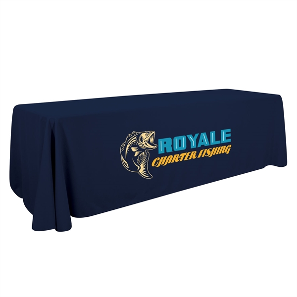 Custom Imprinted Table Covers!
