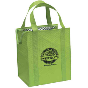 Lunch Boxes - Thermal Totes