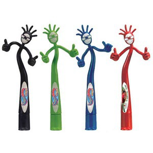 Bendable Bendy Pens -