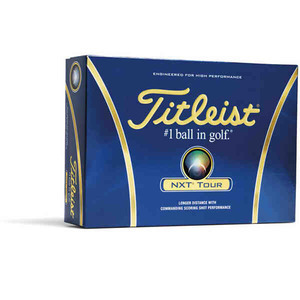 Golf Balls - Titleist Golf Balls