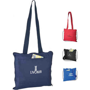 Custom Printed Bags, Backpacks and Totes