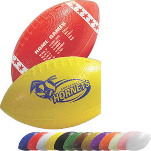 Football Promotional Items - Toy Balls