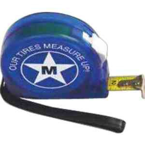 Tape Measures -
