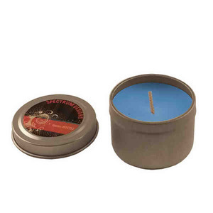 Candles - Travel Tin Candles