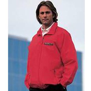 Custom Imprinted Traveler Jackets