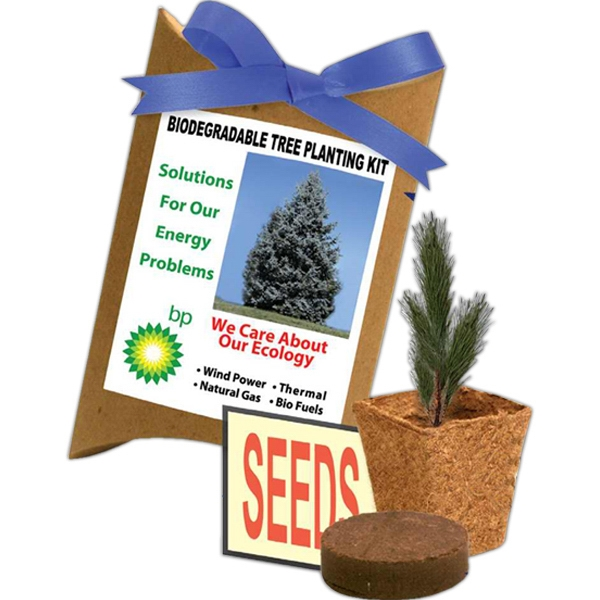 Arbor Day Promotional Items -