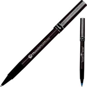 Custom Decorated Tungsten Carbide Uni-Ball Pens!