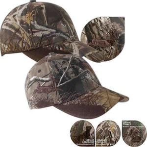 Custom Decorated Baseball Cap Stock Design Turkey!