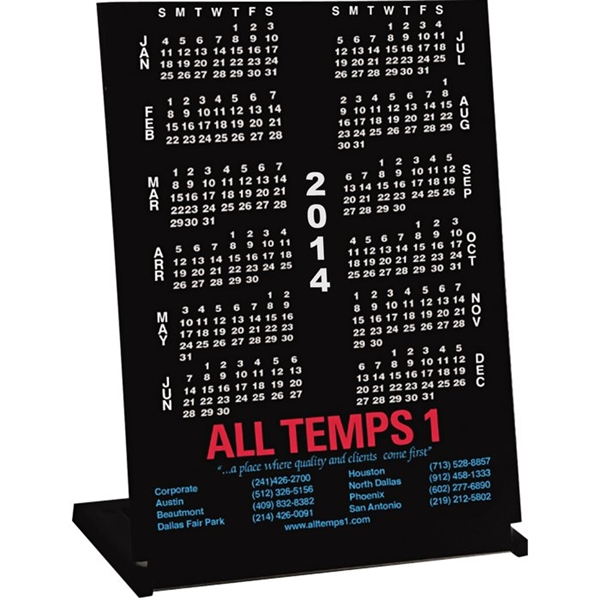 Customized Canadian Manufactured Custom Calendars