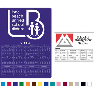 Made In The Usa Promotional Items 5 - USA Made Calendar Magnets