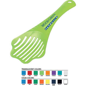 Pet Themed Promotional Items - USA Made Pet Litter Scoops