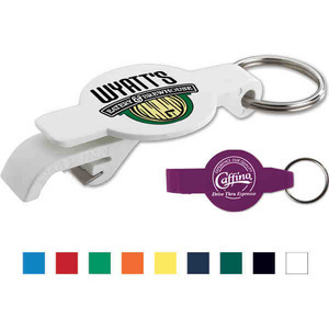 Personalized USA Made Twist Off Bottle Openers!