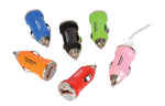 Custom Imprinted USB Car Chargers