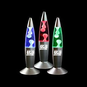 Custom Designed USB Fan Lava Lamps