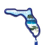 State Shape Themed Items - Utah State Shaped Promotional Items