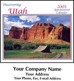 State Wall Calendars -