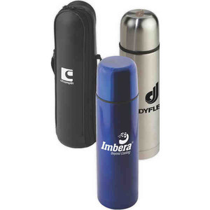 Custom Imprinted Vacuum Insulated Thermoses