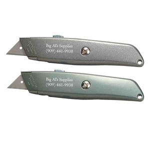 Utility Knife Tools - Value Utility Knives