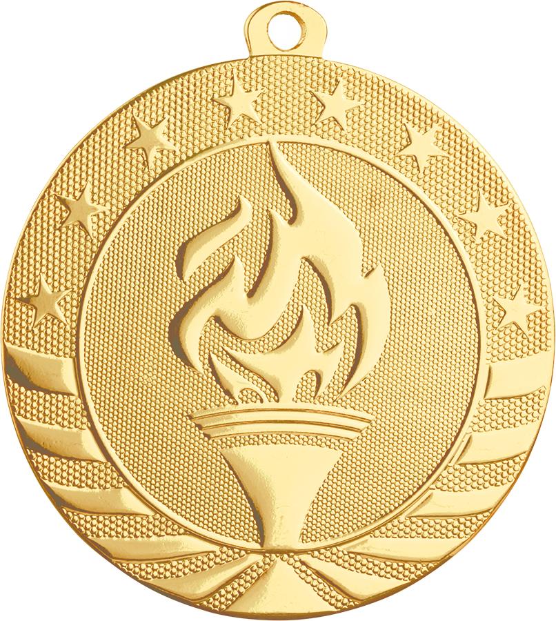 Medals -