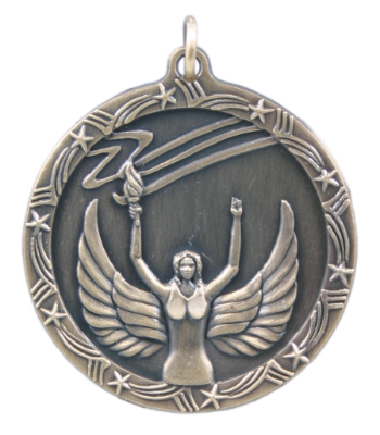 Victory Medals -