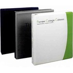 Custom Imprinted Binders