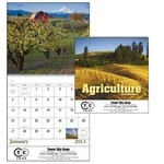 Custom Imprinted Agriculture Calendars