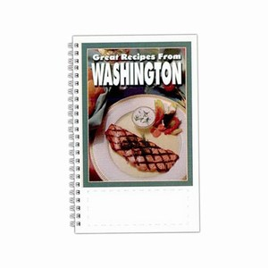 State Cookbooks - Washington State Cookbooks