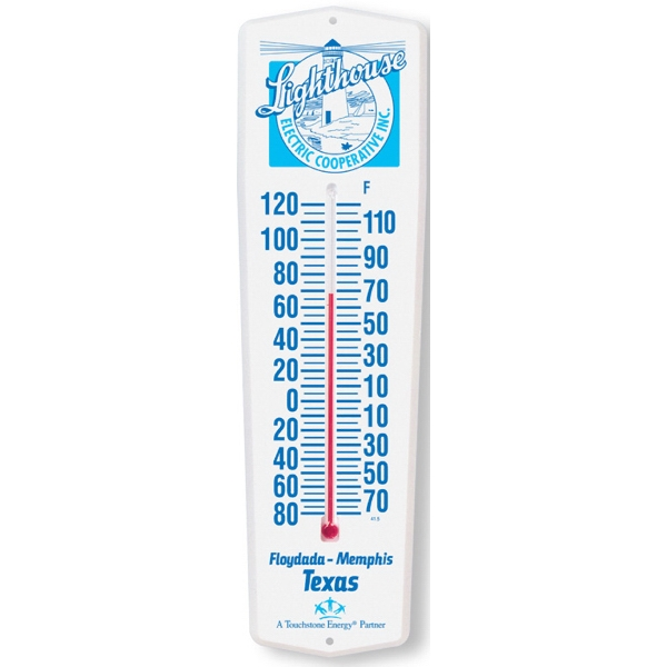 Thermometers -