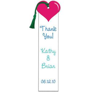 Wedding Theme Promotional Items -