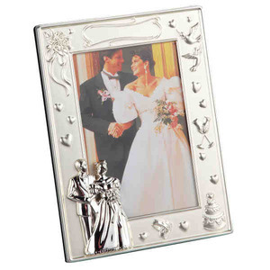 Wedding Favors - Wedding Picture Frames