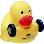Custom Imprinted Rubber Ducks!