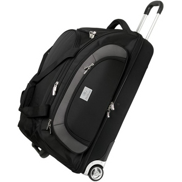 Canadian Manufactured Duffel Bags - Canadian Manufactured Pursuit Roller Duffel Bags