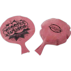 Personalized Whoopie Cushions!