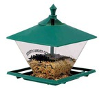 Custom Printed Bird House Feeders!