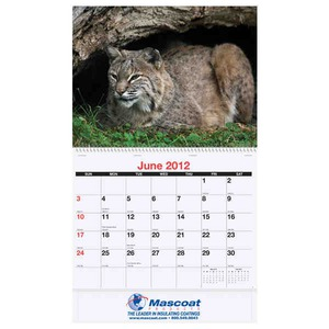 Appointment Calendars - Wildlife Art by the Hautman Brothers Appointment Calendars