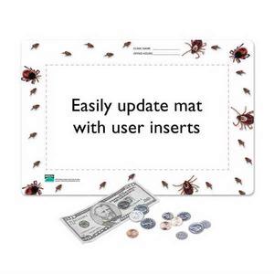 Counter Mats -
